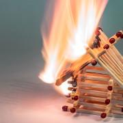 Mietrecht Urteil - Brandschutz vor Sicherheit