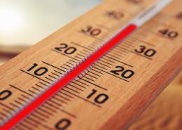 Extreme Hitze - kann ich als Mieter die Miete mindern?