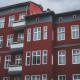 Berliner Mietendeckel für Mehrparteienhäuser