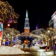 Was ist in Mietwohnungen und im Außenbereich erlaubt in Sachen Weihnachtsbeleuchtung und Weihnachtsdekoration mit Lichterkette & Co.