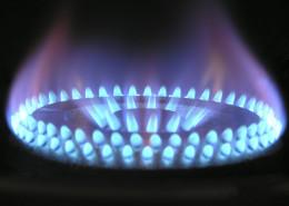 Kein Gas heißt in vielen Wohnungen, dass weder geheizt, gekocht noch warm geduscht werden kann.