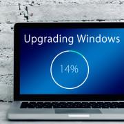 Windows 7 hat seinen Dienst getan. Empfohlen wird das Upgrade auf Windows 10.
